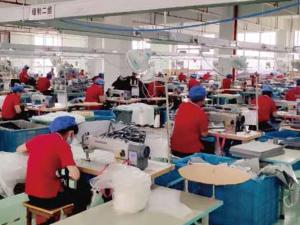 OEM/ODM 海外提携工場